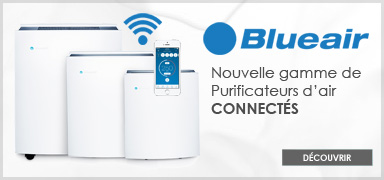 Purificateurs Blueair