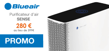 Purificateur d'air Blueair