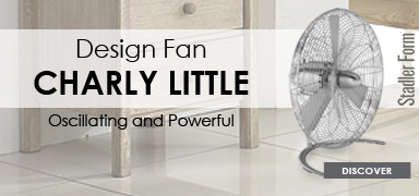 Discover Charly Little by Stadler Form