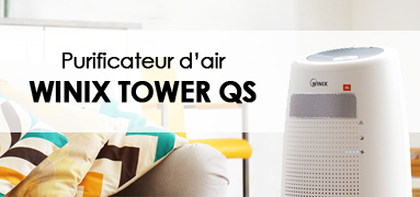 purificateur tower qs