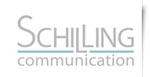 agence communication schiling
